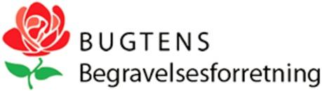 Bugtens Begravelsesforretning logo