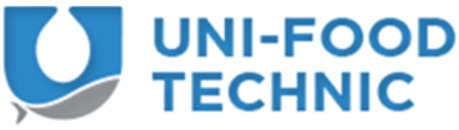 Uni-Food Technic A/S logo