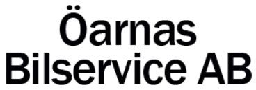 Öarnas Bilservice AB logo
