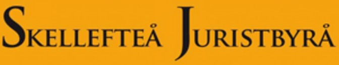 Skellefteå Juristbyrå logo