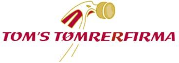 Tom's Tømrerfirma logo