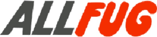 Allfug AS logo