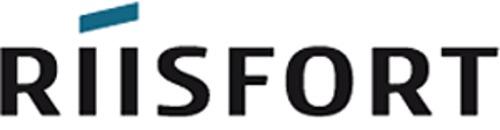 R. Riisfort A/S logo