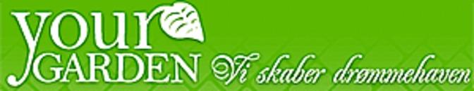 Your Garden logo