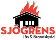 Sjögrens Lås & Brandskydd AB logo
