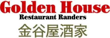 Golden House Restaurant ApS logo