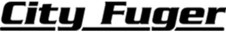 City Fuger v/Per Svendsen logo