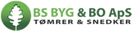 BS Byg & Bo ApS logo