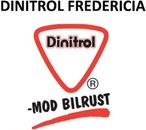 Kt Antirust, Fredericia Aps logo