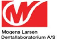 Mogens Larsen Dentallaboratorium A/S logo