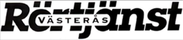 Västerås Rörtjänst AB logo