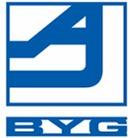 AJ - Byg logo