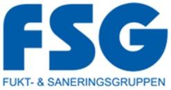 FSG Sverige AB logo