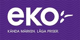 EKO Stormarknad logo