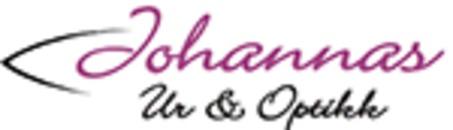 Johannas Ur og Optikk AS logo