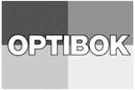 Optibok AB logo