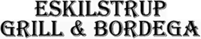 Eskilstrup Grill & Bodega logo