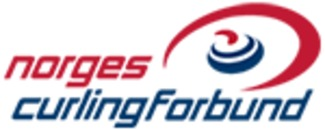 Norges Curlingforbund logo