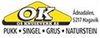 Os Knuseverk AS logo