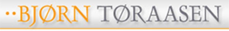 Bjørn Tøraasen logo