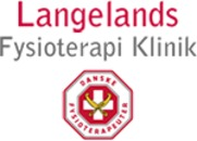 Langelands Fysioterapi logo