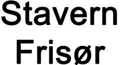 Stavern Frisør logo