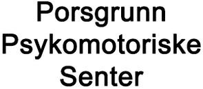 Porsgrunn Psykomotoriske Senter logo