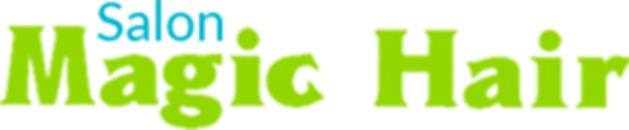 Salon Magic Hair logo