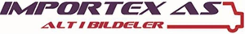 Importex logo
