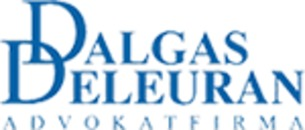Advokatfirmaet Dalgas & Deleuran logo