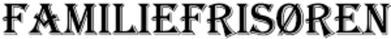 Familiefrisøren logo
