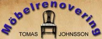 Möbelrenoveringen Tomas Johnsson logo