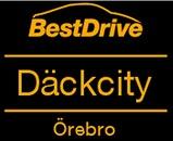 Däck City i Örebro AB logo