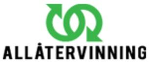 Allåtervinning AB logo