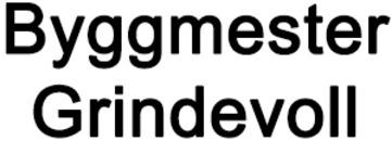 Byggmester Grindevoll logo