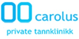 Carolus Private Tannklinikk AS logo