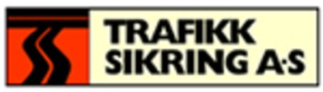 Trafikksikring AS logo