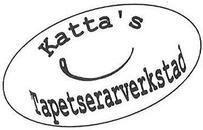 Kattas Tapetserarverkstad logo