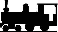Anten-Gräfsnäs Järnväg logo