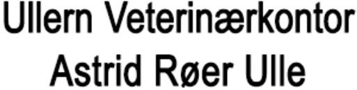 Ullern Veterinærkontor Astrid Røer Ulleren logo
