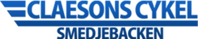 Claesons Cykel logo
