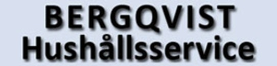Bergqvist Hushållsservice logo