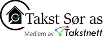 Takst Sør AS logo