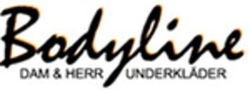 Bodyline Dam & Herrunderkläder logo