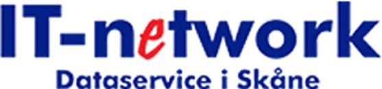 IT-network i Skåne AB logo