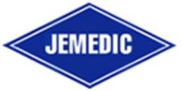 Jemedic AB logo