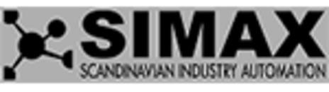 SIMAX AB logo