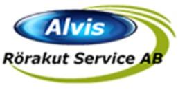 Alvis Rörakut Service AB logo
