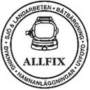 Allfix Bokenäs AB logo