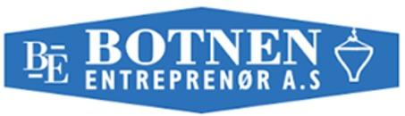 Botnen Entreprenør AS logo